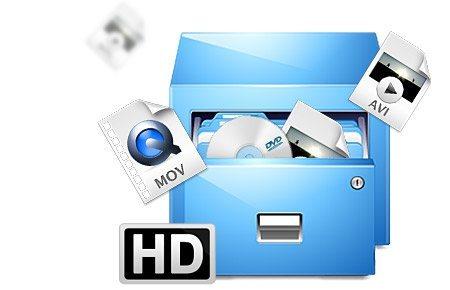 Файлы мультимедиа