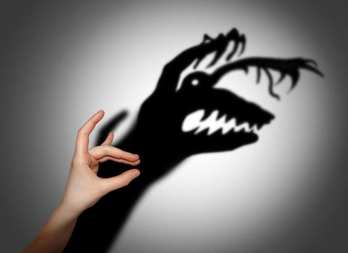 Субъективные страхи