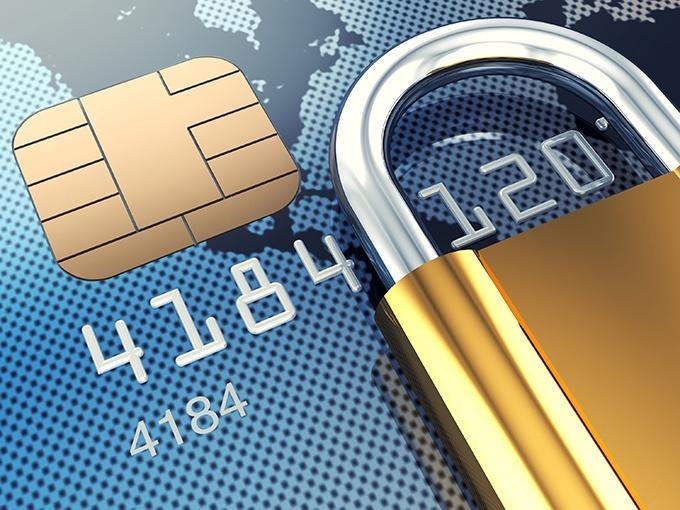 Безопасные интернет платежи