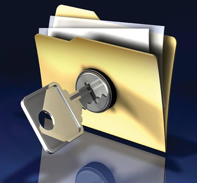Используйте сложный пароль