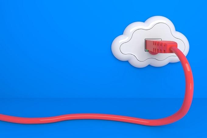 Скорость облачных хранилищ