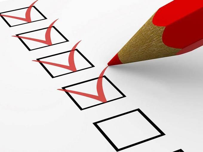 Основные принципы написания статьи