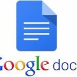 Как пользоваться Google Docs