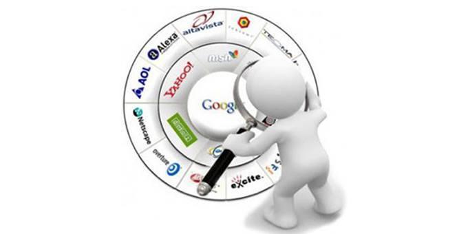 Что такое поисковый запрос и их типы