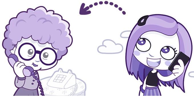 Что такое Viber Out или как совершать звонки через Viber