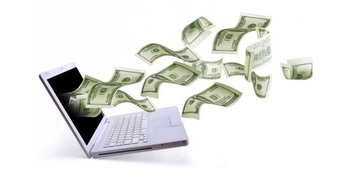 Как заработать деньги при помощи своих сил и познаний